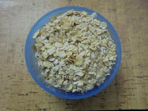 oats scrub