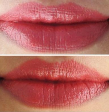 colorbar peach crush