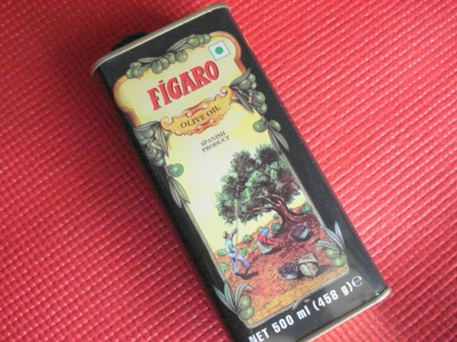 figaro olive oil review