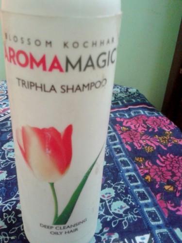 aroma magic shampoo