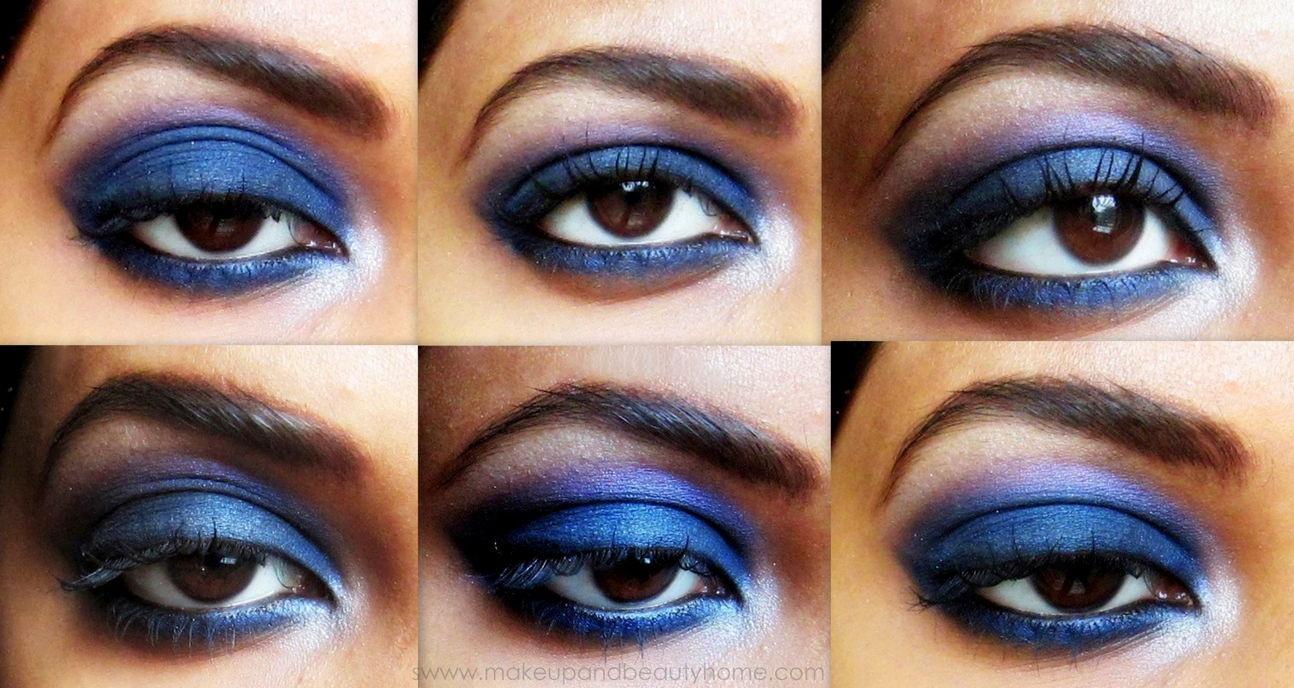 the gallery for gt intense eye makeup tutorial