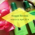 blogger reviews