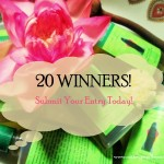 mabh hair oil 20 winner contest