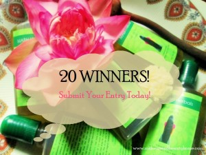 MABH Fast Growth Hair Oil Hair Story Contest : 20 Winners