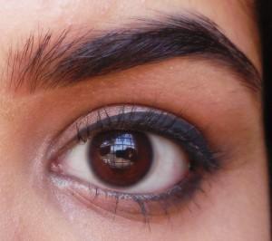 3 Minute Everyday Eye Makeup Tutorial for Beginners