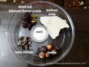 Ayurvedic Hair Mask for Healthy Hair : Do It Yourself