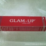 glam up cream review