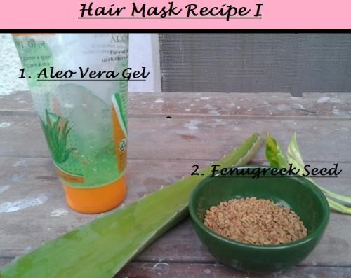 hair mask recipe 1