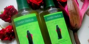 mabh hair oil