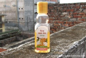 Patanjali Divya Badam Rogan (Almond Oil) Review