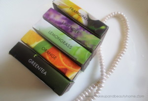 Soap Opera Puresense Soaps : First Impressions & Photos