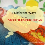 5 ways to use vicco turmeric cream