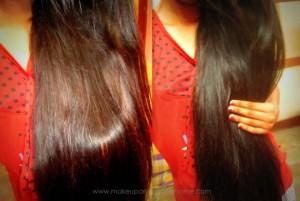 Running Fingers Through My Hair : My Khoobsurat Moment