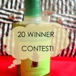 mabh 20 winner contest