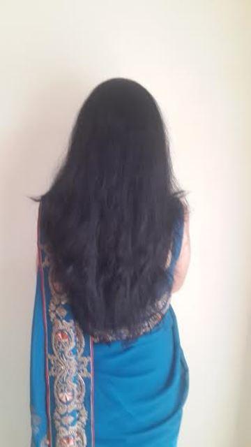 tamanna-hair-challenge
