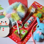 kawaii box december 2014 review
