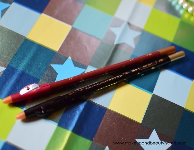 ads eye and lip pencils
