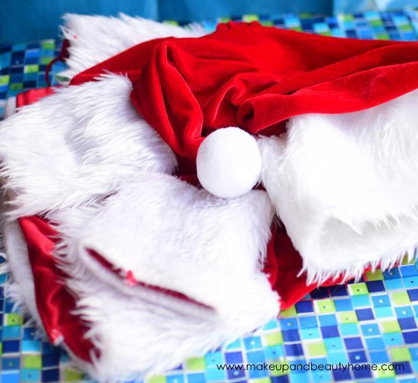 red velvet santa claus costume from privypleasures