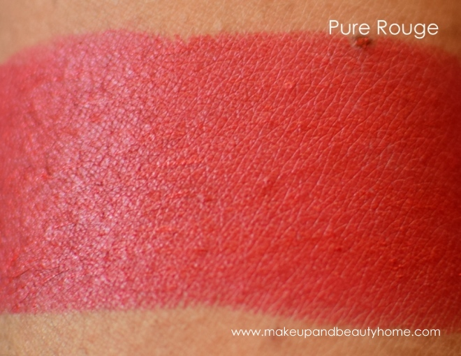 Pure Rouge