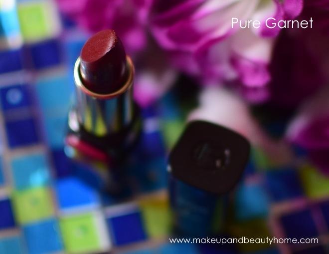 Pure Garnet
