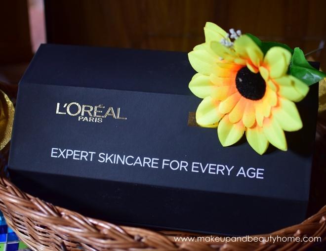 loreal paris skin perfect range