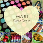 mabh reader queries volume 1