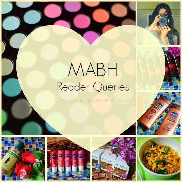 mabh reader queries volume 1
