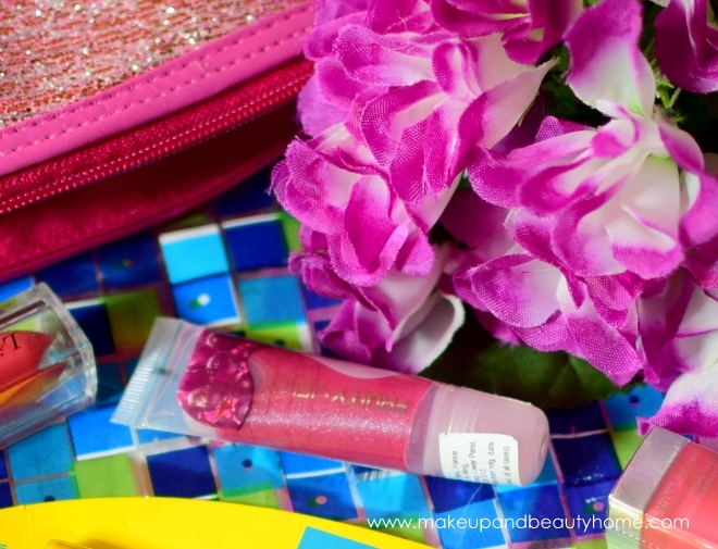 maybelline fruity jelly sparkling grape
