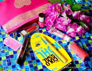 Maybelline Instaglam Valentine's Gift Kit : Price, Review and Photos