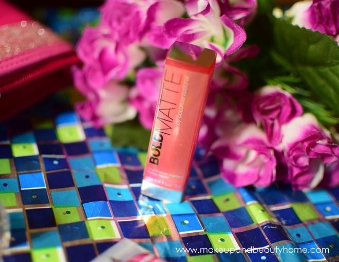 maybelline bold matte lipstick mat 1