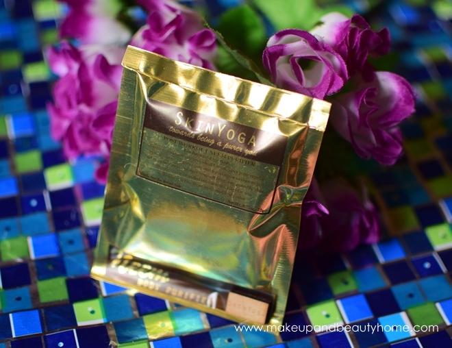 skinyoga neem purifier