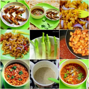 Lancy's Kitchen : Vol.2