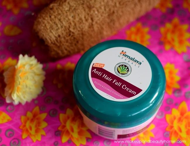 anti hair fall cream