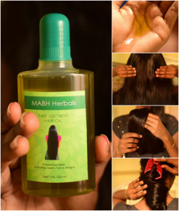 How Long Should You Leave Your Hair Oil On Your Hair? Overnight or 1 Hour? : My Views