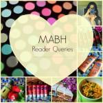 reader query