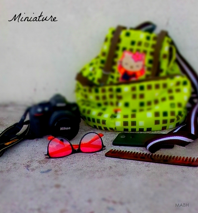asus zoom miniature mode
