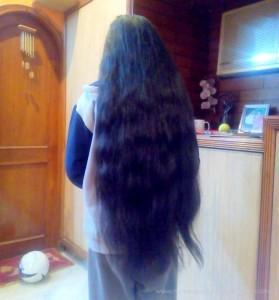 MABH Hair Growth Challenge Announcement   Nupur