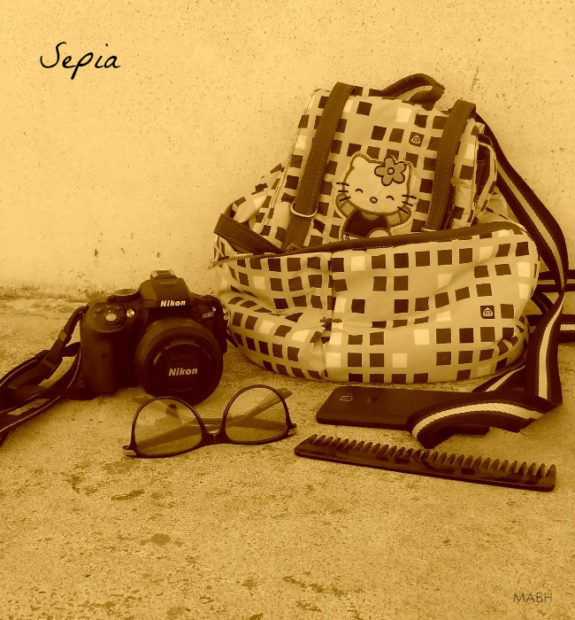 asus zoom sepia effect