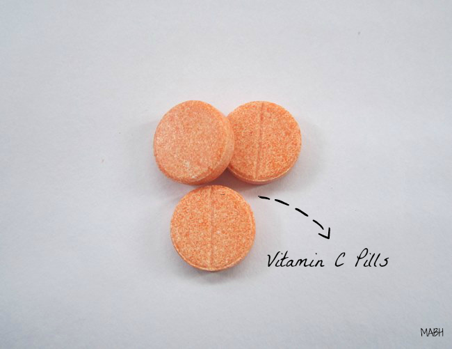 limcee vitamin c tablets
