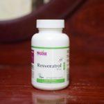 zenith nutrition resveratrol