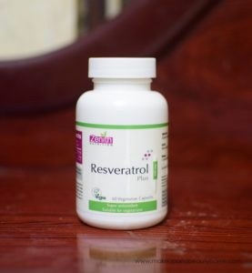 Zenith Nutrition Resveratrol Plus Review