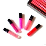 5 loreal paris infallible mega glosses
