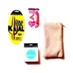 maybelline newyork summer essentials kit