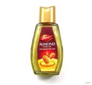 Dabur Almond Hair Oil Review