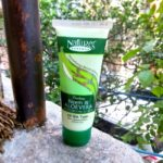 nature's essence neem alove vera lotion