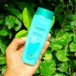 himalaya herbals refreshing clarifying toner