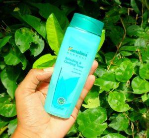 Himalaya Herbals Refreshing and Clarifying Toner Review