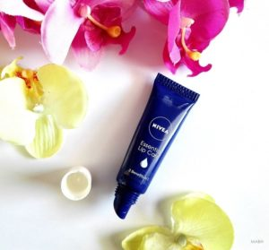 Nivea Essential Lip Care 3 Benefits in 1 Review
