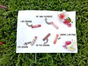 Maybelline Baby Lips Lip Balm – Original Vs FAKE!