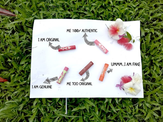 maybelline baby lips original vs fake